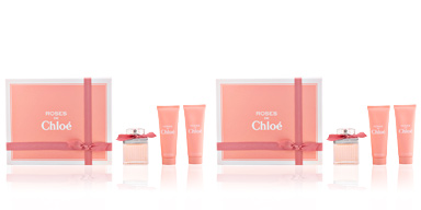 Chloe ROSES DE CHLOE LOTE 3 pz