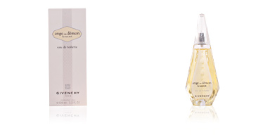 Givenchy ANGE OU DEMON LE SECRET edt vaporizador 100 ml