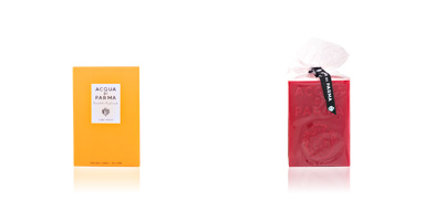 Acqua Di Parma CUBE CANDLE red