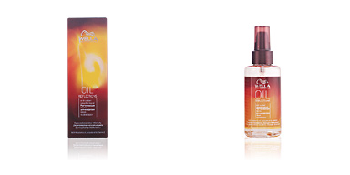 Wella CARE OIL REFLECTIONS smoothing oil 100 ml