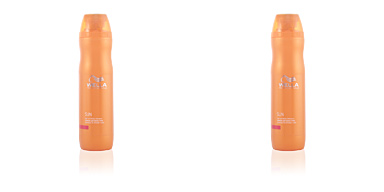Wella SUN hair & body shampoo 250 ml