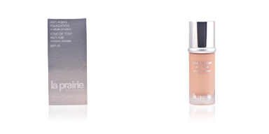 La Prairie ANTI-AGING foundation a cellular émulsion SPF15 #100 30 ml
