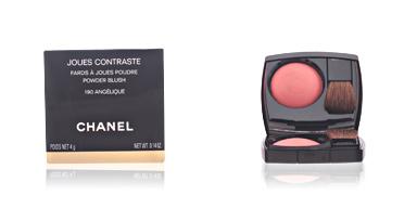 Chanel JOUES CONTRASTE #190-angélique 4 gr