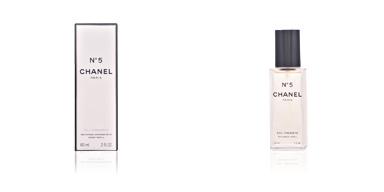 Chanel Nº 5 EAU PREMIERE eau de toilette vaporizador refill 60 ml