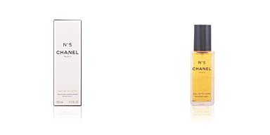 Chanel Nº 5 edt zerstäuber refill 50 ml