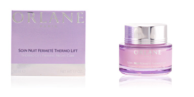 Orlane FERMETE soin nuit thermo lift 50 ml