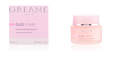 Orlane OLIGO VIT-A-MIN crème anti oxydante 50 ml