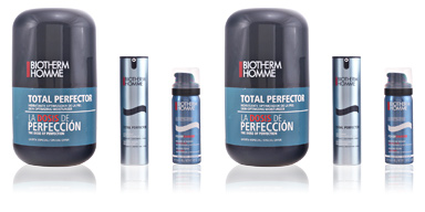 Biotherm HOMME TOTAL PERFECTOR DUO KIT LOTE 2 pz