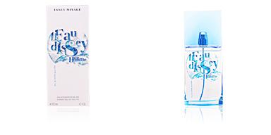 Issey Miyake L'EAU D'ISSEY HOMME SUMMER 15 edt vaporisateur 125 ml