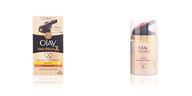 Olay TOTAL EFFECTS CC crème #dark 50 ml