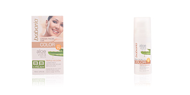 ALOE VERA COLOR BB cream SPF15 50 ml