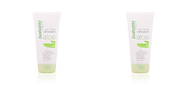 ALOE VERA gel exfoliante facial 150 ml