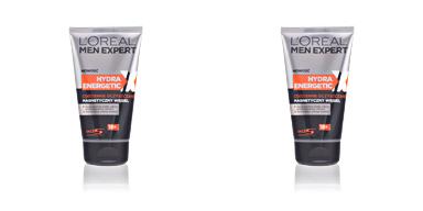 L'Oréal MEN EXPERT hydra energetic magnetic carbon gel 150 ml