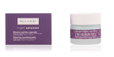 Bella Aurora BELLA AURORA NIGHT SOLUTION bálsamo reparador 50 ml