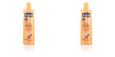 Anian KERATINA LIQUIDA champú aceite argán karité y jojoba 400 ml