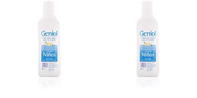 Geniol GENIOL champú camomila niños 750 ml