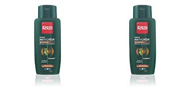 Kerzo KERZO SHAMPOO hair fall prevention CS 400 ml
