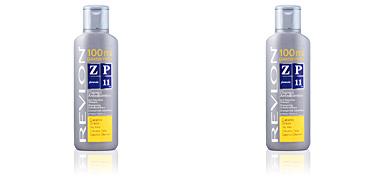 Revlon ZP11 champú antiseborreico cabellos gras 400 ml