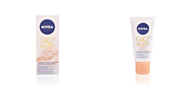 Nivea Q10+ CC day cream SPF15 50 ml