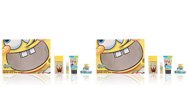 Cartoon BOB ESPONJA SET 4 pz