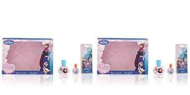 Cartoon FROZEN COFFRET 3 pz