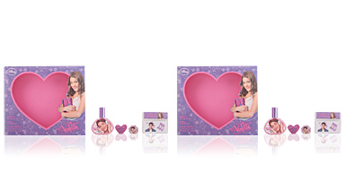Cartoon VIOLETTA LOTE 3 pz