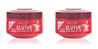 Elvive ELVIVE COLOR-VIVE masque 300 ml
