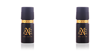 Axe 2012 FINAL EDITION deo vaporizador 150 ml