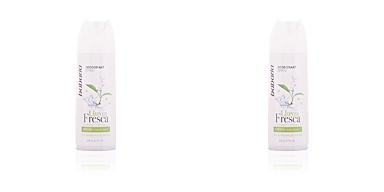 Babaria LLUVIA FRESCA deo fresh sin manchas vaporizador 200 ml