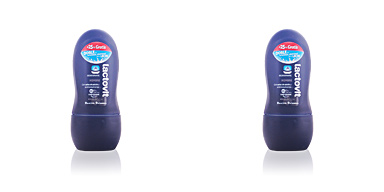 Lactovit LACTOVIT HOMBRE deo roll-on 50 ml