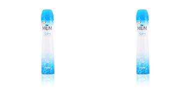 Mum MUM ACTIVE CLEAR deo zerstäuber 200 ml