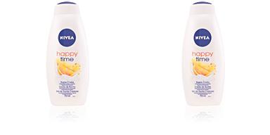Nivea HAPPY TIME duschgel 750 ml