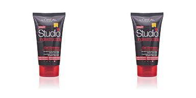 Studio Line INDESTRUCTIBLE gel fijador extremo nº5 150 ml