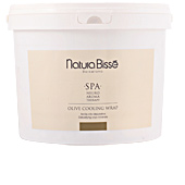Natura Bissé SPA NEURO AROMA olive cooling wrap 1,5 kg