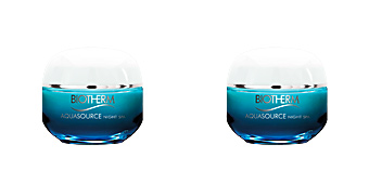 AQUASOURCE night spa 50 ml