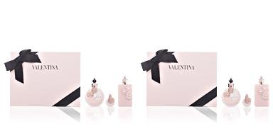 Valentino VALENTINA COFFRET 3 pz