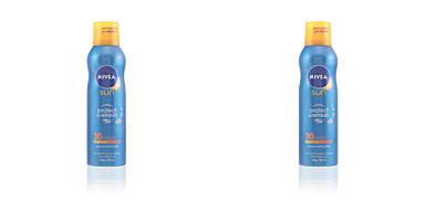 Nivea NIVEA SUN PROTEGE&REFRESCA bruma spray SPF30 200 ml