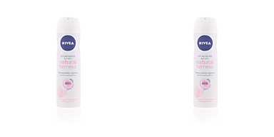 Nivea NATURAL FAIRNESS deo vaporizador 150 ml