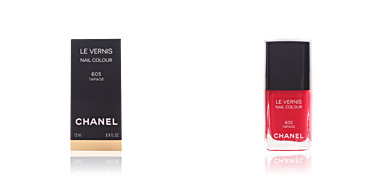 Chanel LE VERNIS #605-tapage 13 ml