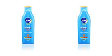 Nivea NIVEA SUN PROTEGE&BRONCEA leche SPF30 200 ml