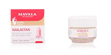 Mavala MAVALA NAILACTAN crema nutritiva uñas 15 ml