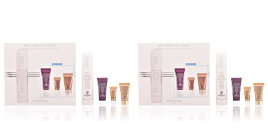 Sisley PHYTO JOUR ALL DAY ALL YEAR SET 4 pz
