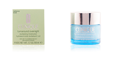 Clinique TURNAROUND overnight revitalizing moisturizer 50 ml