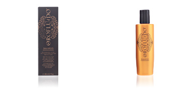 OROFLUIDO shine shampoo 200 ml