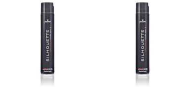 Schwarzkopf SILHOUETTE lacquer super hold 500 ml