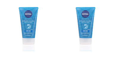 Nivea REFRESHING face wash 150 ml