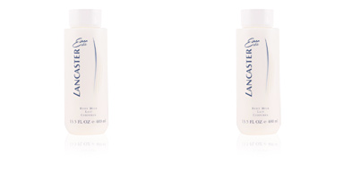 Lancaster EAU DE LANCASTER body milk 400 ml