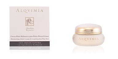 Alqvimia ABSOLUTE BEAUTY moisturizing elixir cream PMG 50 ml