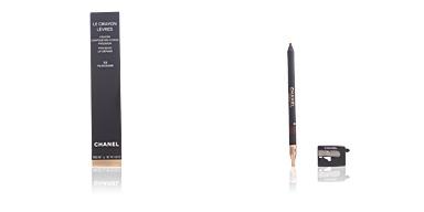 Chanel LE CRAYON lèvres #59-palissandre 1 gr