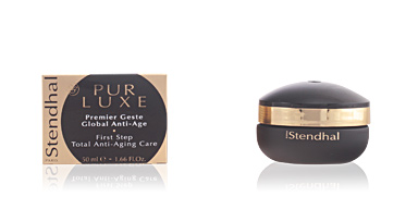 Stendhal PUR LUXE premier geste global anti-âge 50 ml